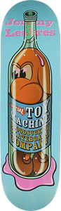 TOY MACHINE LEABRES BOTTLE NOAH DECK-8.38