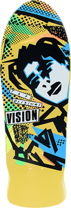 VISION ORIGINAL MG DECK-10x30 YEL/BLUE