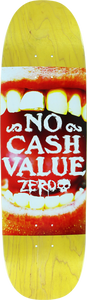 ZERO NO CASH VALUE MOUTH DECK-8.75x32.12 ast.clr
