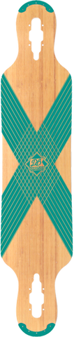 DB COREFLEX COMPOUND FLEX1 DECK-9x42 NAT/TEAL