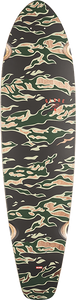 GLOBE THE ALL TIME DECK-9x35.87 TIGER CAMO