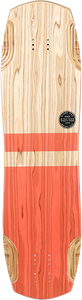 GLOBE GEMINON EVO 34 DECK-9x34 OLIVE/RED