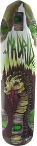 MADRID SKATEBOARDS NESSIE DECK-9.62x38.25