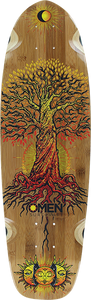 OMEN TREE OF LIFE DECK-8.5x29