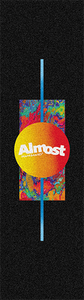 ALMOST SKATEBOARDS GRIP SINGLE SHEET- PHOTO ESSAY