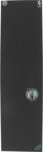 ALUMINATI SKATEBOARDS/MOB GRIP GRIP SHEET - BOSTON CELTICS