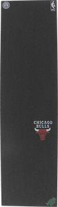 ALUMINATI SKATEBOARDS/MOB GRIP GRIP SHEET - CHICAGO BULLS