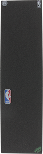ALUMINATI SKATEBOARDS/MOB GRIP GRIP SHEET - NBA LOGO