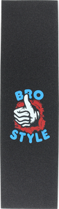 BRO STYLE RIPPER THUMB GRIP single sheet