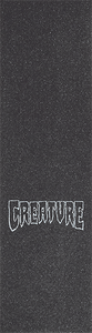 CREATURE/MOB LASER-CUT LOGO 1 sheet GRIP 9x33