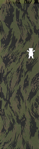 GRIZZLY 1-SHEET APPLEYARD SIGNATURE CAMO GRIP