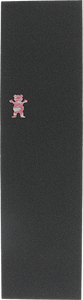 GRIZZLY GRIPTAPE 1-SHEET BUFONI CAMO BEAR BLK/PINK