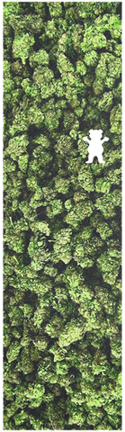 GRIZZLY 1-SHEET KUSH CUT OUT SATIVA REGULAR GRIP