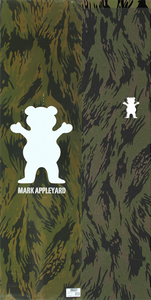 GRIZZLY 20/BOX APPLEYARD SIGNATURE CAMO