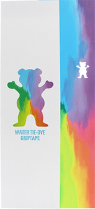 GRIZZLY 20/BOX WATER TIE-DYE CUTOUT