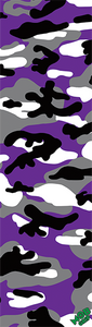 MOB GRIP CAMO PURPLE GRIP SHEET