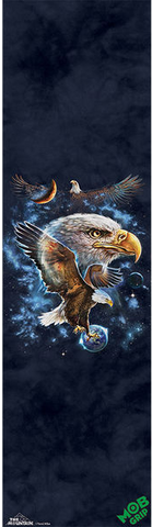 MOB MOUNTAIN COSMIC EAGLE 9x33 1 sheet