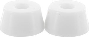 RIPTIDE KRANK FAT CONE BUSHINGS 87a WHITE