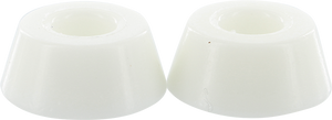 RIPTIDE KRANK SHORT STREET CONE BUSHINGS 87a WHITE