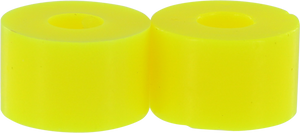 VENOM DOWNHILL-85a YELLOW BUSHING SET