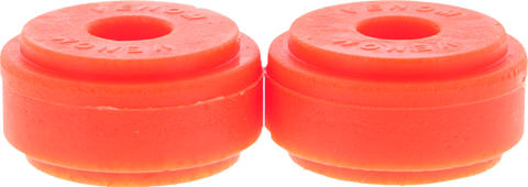 VENOM ELIMINATOR-81a ORANGE BUSHING SET
