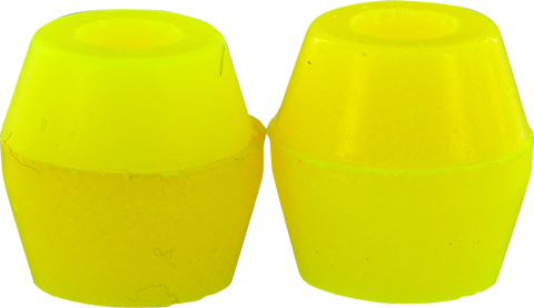 VENOM STREET-85a YELLOW BUSHING SET 2pr