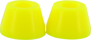 VENOM SUPER CARVE-85a YELLOW BUSHING SET