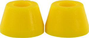 VENOM (SHR)SUPER CARVE-83a LT.YELLOW BUSHING SET