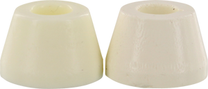 VENOM (SHR)SUPER CARVE-94a WHITE BUSHING SET