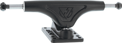 ATLAS TRUCK CO. STREET 129mm BLACK