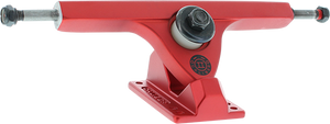 "CALIBER TRUCK CO. II FORTY-FOUR 10""/44° SATIN RED"