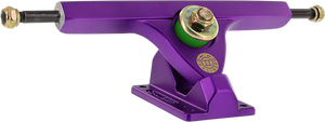"CALIBER TRUCK CO. II FORTY-FOUR 10""/44° SATIN PURPLE"