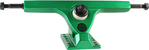 "CALIBER TRUCK CO. II FIFTY 10""/50° SATIN GREEN"