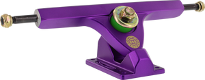 "CALIBER II FIFTY 10""/50° SATIN PURPLE"
