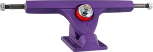 "CALIBER TRUCK CO. II FIFTY 10""/50° SATIN STONE PLUM"