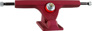 "CALIBER TRUCK CO. II FIFTY 10""/50° SATIN STONE RUBY"