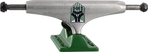 DESTRUCTO MID D1 MAG TEAM LITE 5.25 SILVER/GREEN