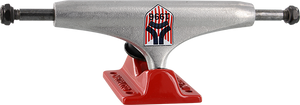 DESTRUCTO MID D1 MAG TEAM LITE 5.25 SILVER/RED
