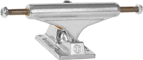 INDEPENDENT STD 144mm SILVER TRUCK
