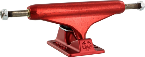 INDEPENDENT STD 139mm FORGED-HOLLOW ANO RED