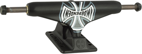 INDEPENDENT STD 149mm FORGED TITANIUM TRUCK CO. BLACK
