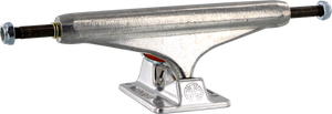 INDE STD 169mm FORGED-HOLLOW SIL/SIL TRUCK