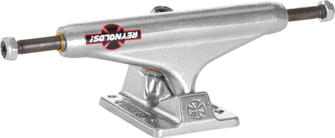 INDEPENDENT REYNOLDS LOW 139mm SILVER GC HOLLOW BAKER