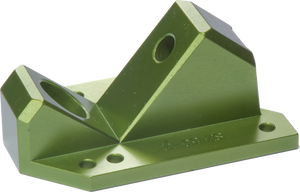 SZ RKP BASE PLATE 35° GREEN 1pc sale