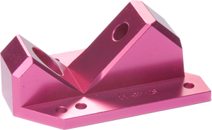 SZ RKP BASE PLATE 45° PINK 1pc sale