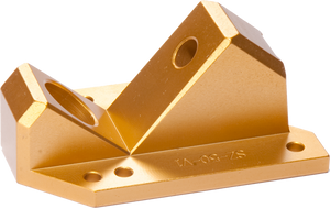 SZ RKP BASE PLATE 50° GOLD 1pc sale