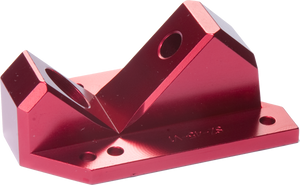 SZ RKP BASE PLATE 50° RED 1pc sale