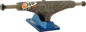 THUNDER TRUCKS HI 148 SCREAMSKULL III GUN/BLU