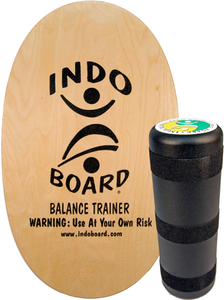 INDO DECK/ROLLER KIT NATURAL