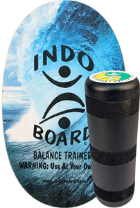 INDOBOARD DECK/ROLLER KIT WAVE